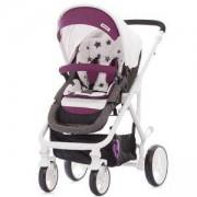 Детска количка Етро - бургунди, Chipolino, 350632