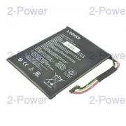 2-Power Laptopbatteri Asus 7.4V 3300mAh (EP101)