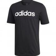Мъжка Тениска Adidas Essentials Linear Brush DU0404