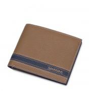 Pánská peněženka Small Sammons brown