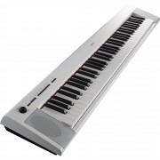 Yamaha NP-32WH Piaggero keyboard/digitale piano wit