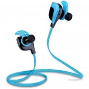 Audífonos Dacom Lancer Two Bluetooth/Manos Libres Deportivos-Azul