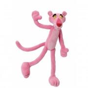 Knuffel Pink Panther bean bag 22 cm