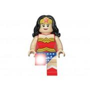 LAMPA DE VEGHE LEGO SUPER HEROES WONDER WOMAN - LEGO (LGL-TOB25T)