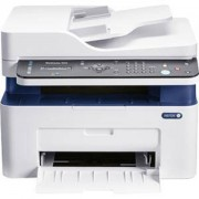 Лазерно многофункционално устройство Xerox WorkCentre 3025N (with ADF) - 3025V_NI