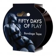 210th Fifty Days Of Play bondagetejp