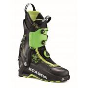 Scarpa Alien RS - Carbonblack - Skischuhe 30