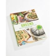 Books Greens: 100+ Recetas Veganas Spanish edition-Multi - female - Multi - Size: No Size