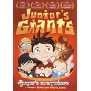 Junior's Giants [DVD] [2005]