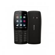 MOB Nokia 210 Dual SIM Black