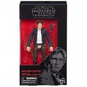 Hasbro Figura Han Solo The Black Series Star Wars (Episodio 5) (15 cm)