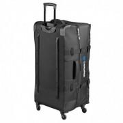 Caribee goliath 120l - bolsa de viaje con ruedas