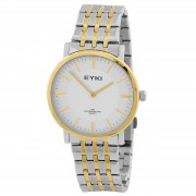 Eyki Klassiek Dandelion Horloge