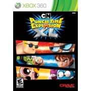 SVG Distribution Cartoon Network: Punch Time Explosion XL Xbox 360