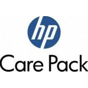 Asistenta HP Care Pack U4TL1E 4 ani LaserJet color M750