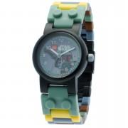 Lego Reloj de pulsera de Boba Fett - LEGO Star Wars