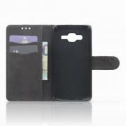 B2Ctelecom Telefoonhoesje met Naam Samsung Galaxy J5 (2015) Silver Punk