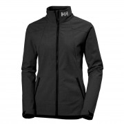 Helly Hansen Womens Paramount Hiking Jacket Black L