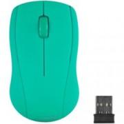 Мишка Speedlink SNAPPY, оптична (1000dpi), безжична, USB, зелена