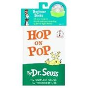 Hop on Pop 'With CD', Paperback/Seuss