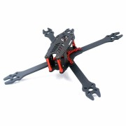 F2 Mito210 210mm FPV Racing Frame RC Drone Freestyle True X Frame Kit Carbon Fiber 4mm Arm
