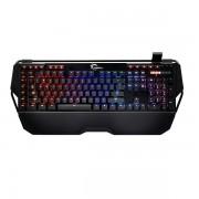 G.SKILL RIPJAWS KM780 RGB Illuminated Cherry MX Brown Mechanical Keyboard