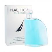 Nautica Classic eau de toilette 100 ml Uomo
