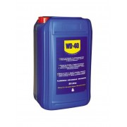 Bidon lubrifiant WD-40, 25 l