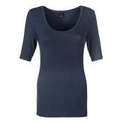 MADELEINE T-shirt femme marine / bleu