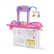 Step2 Doll Nursery Love and Care 80x25.4x94.6 cm 847100