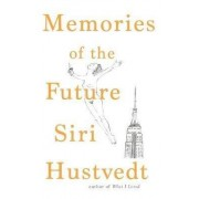 Sceptre Memories of the Future - Hustvedt