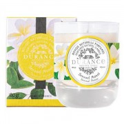 Durance Vegetable Scented Candle Sensual Monoï (180g)