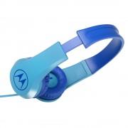 Motorola - Casti Pentru Copii Flexibile Squads 200 Bleu