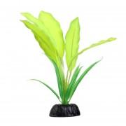 Generic Planta De Acuario De Plástico Hierba Pecera Adorno Decoración Verde
