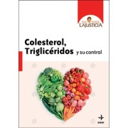 "Book ""Cholesterol, Triglycerides and Control"""