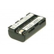 2-Power VBI9580A Ioni di Litio 1500mAh 3.6V batteria ricaricabile