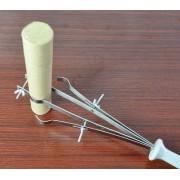 Cleste mare pentru moxa baton (cod M21)