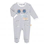 Petit Béguin Pyjama bébé garçon French Touch - Taille - 36 mois