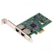 Мрежова карта, Dell Broadcom 5720 DP 1Gb Network Interface Card, Low Profile, CusKit, 540-BBGW