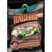 Disney Park Racer Buzz Lightyear Diecast Model Car Racers NEW