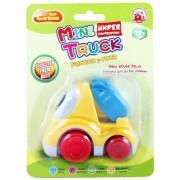 Plastové auto pre bábätká