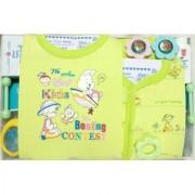 Love Baby Gift Set - Chandni Green