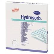 Hydrosorb (hydrogél lap), vízhatlan kötszer, 5db,, 10cm x 10cm