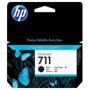 HP 711 38-ML BLACK INK CARTRIDGE - CZ129A