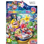 Mario Party 9, за WII
