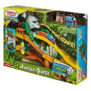 Thomas tren aventura in jungla DGK89