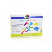 Master-aid sport ghiaccio bollente 10x16cm per terapia del freddo e del caldo pietrasanta pharma