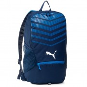 Раница PUMA - Ftbl Play Backpack 077162 02 New Navy/Electric Blue Lemon