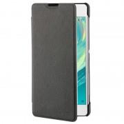 Flip Case tipo Livro Roxfit Urban para Sony Xperia XA - Preto