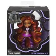 Papusa Monster High Vinyl Figure Clawdeen Wolf